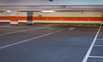 parking line marking perth